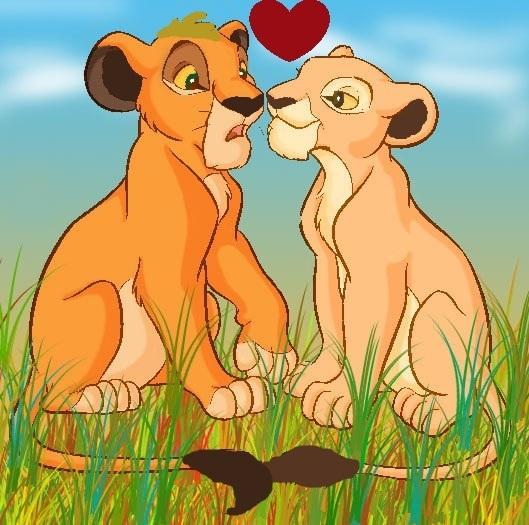 roi lion xxx le