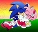 Sonamy - amy-rose icon