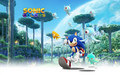 Sonic Colors Wallpaper - sonic-colors wallpaper