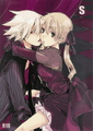 Soul x Maka - soul-eater photo