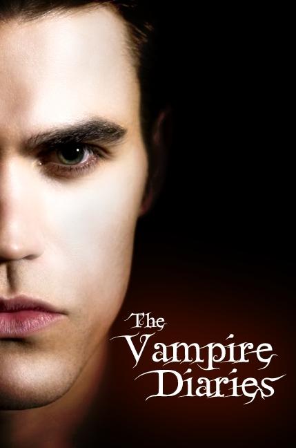 vampire diaries stefan salvatore. Stefan Salvatore