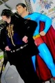 Superman :D - michael-jackson photo