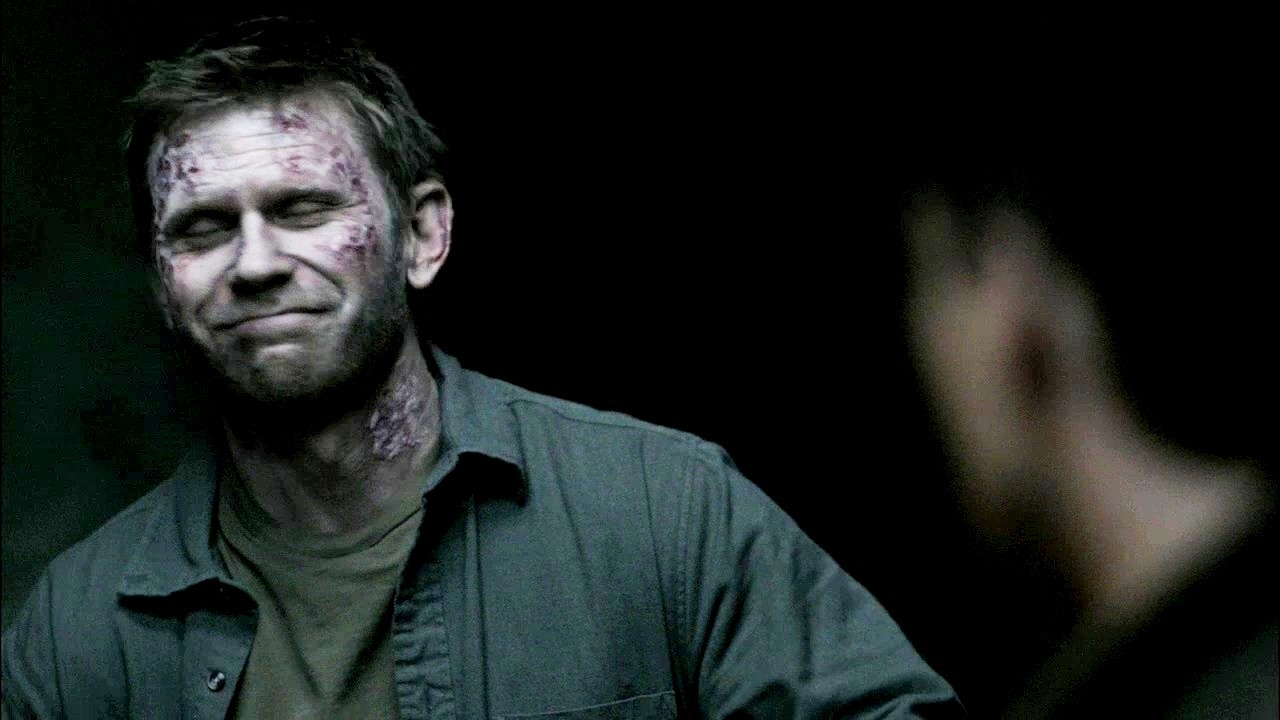 Supernatural 5x22 Swan song - Mark Pellegrino Image ...