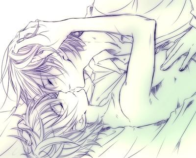 Suzaku x Lelouch 矢追