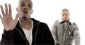 T.I and Chris Brown