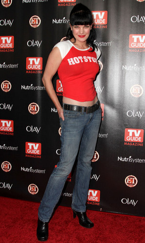 TV Guide Magazine's Hot liste Party