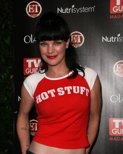 TV Guide Magazine's Hot lijst Party