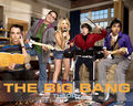 The Big Bang Theory - the-big-bang-theory wallpaper
