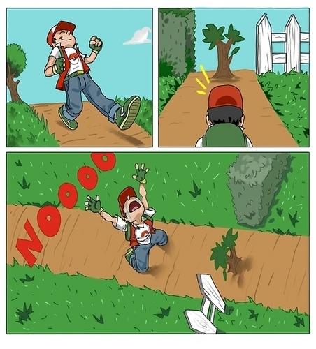 The funniest pokepics you've ever seen