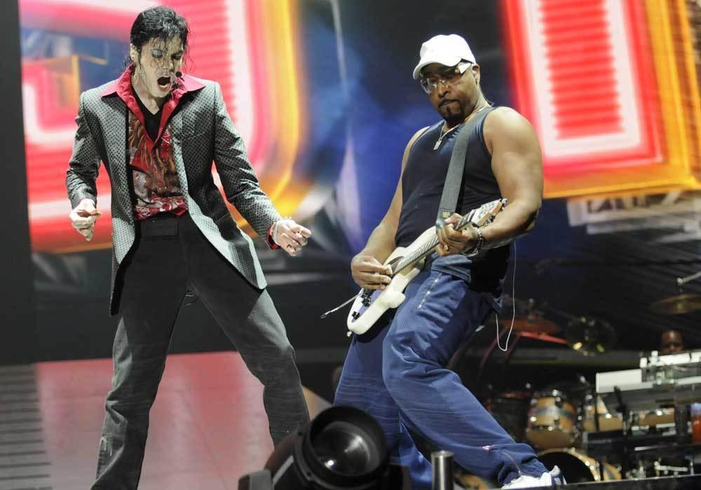 Michael Jackson - Motown Legend