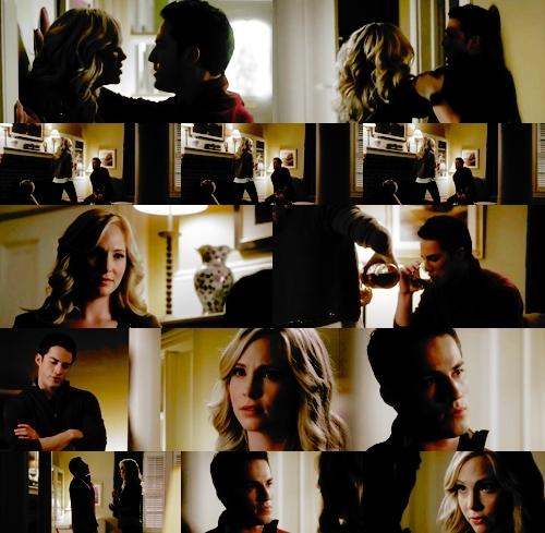 Tyler/Caroline 2x08