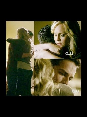Tyler&Caroline <3 [2x08]