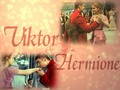 Viktor and Hermione