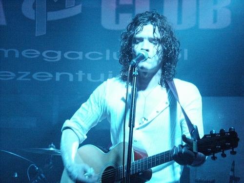 Vincent Cavanagh