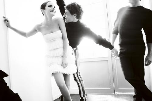 Vogue HQ