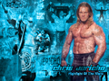 Y2j - chris-jericho wallpaper