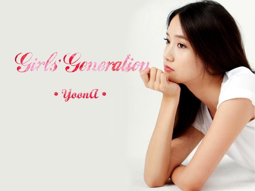 Yoona snsd gee