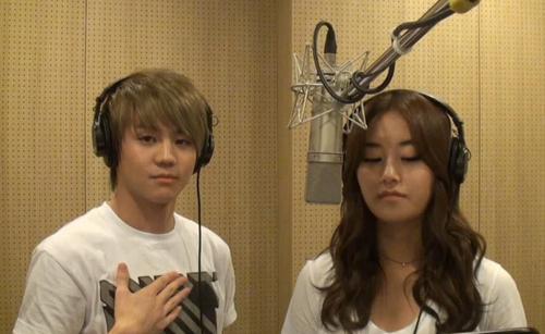 Yoseob & Gayoon