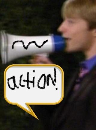 chad ACTION!