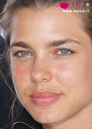 Prinzessin charlotte Casiraghi Hintergrund containing a portrait entitled charlotte
