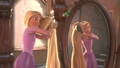 disney.tangled.rapunzel.pascal.flynn.mother gothel - disneys-rapunzel wallpaper