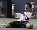 djokovic sexy match !!