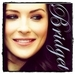 icons - bridget-regan icon