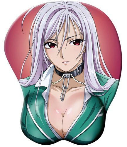 Rosario Vampire wallpaper entitled inner moka