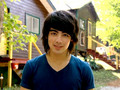 joe jonas-shane - camp-rock photo