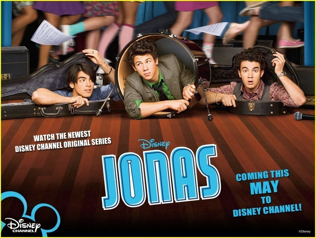 JONAS LA - Season 2 images jonas HD wallpaper and background photos ...