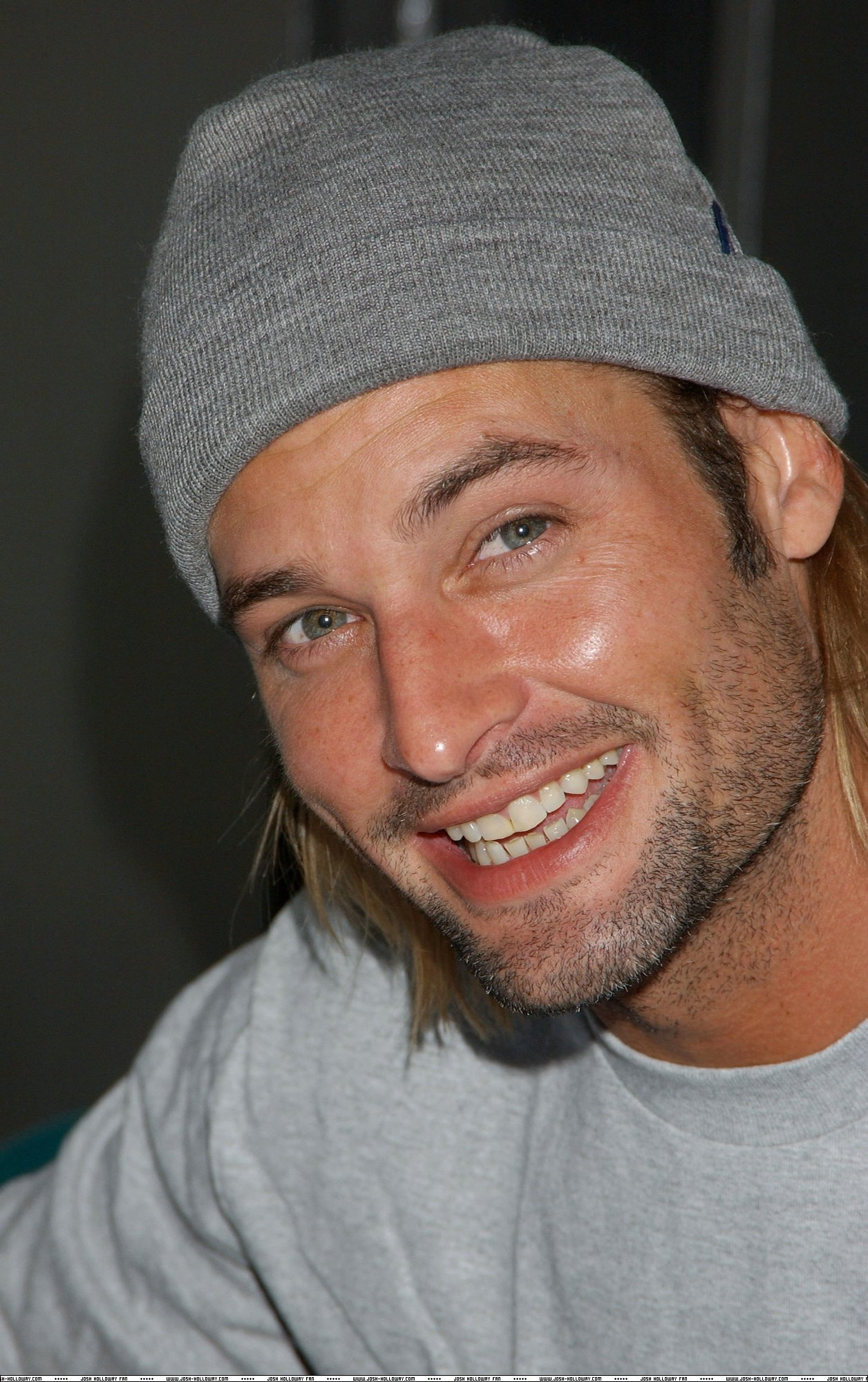 Josh Holloway - Gallery Colection