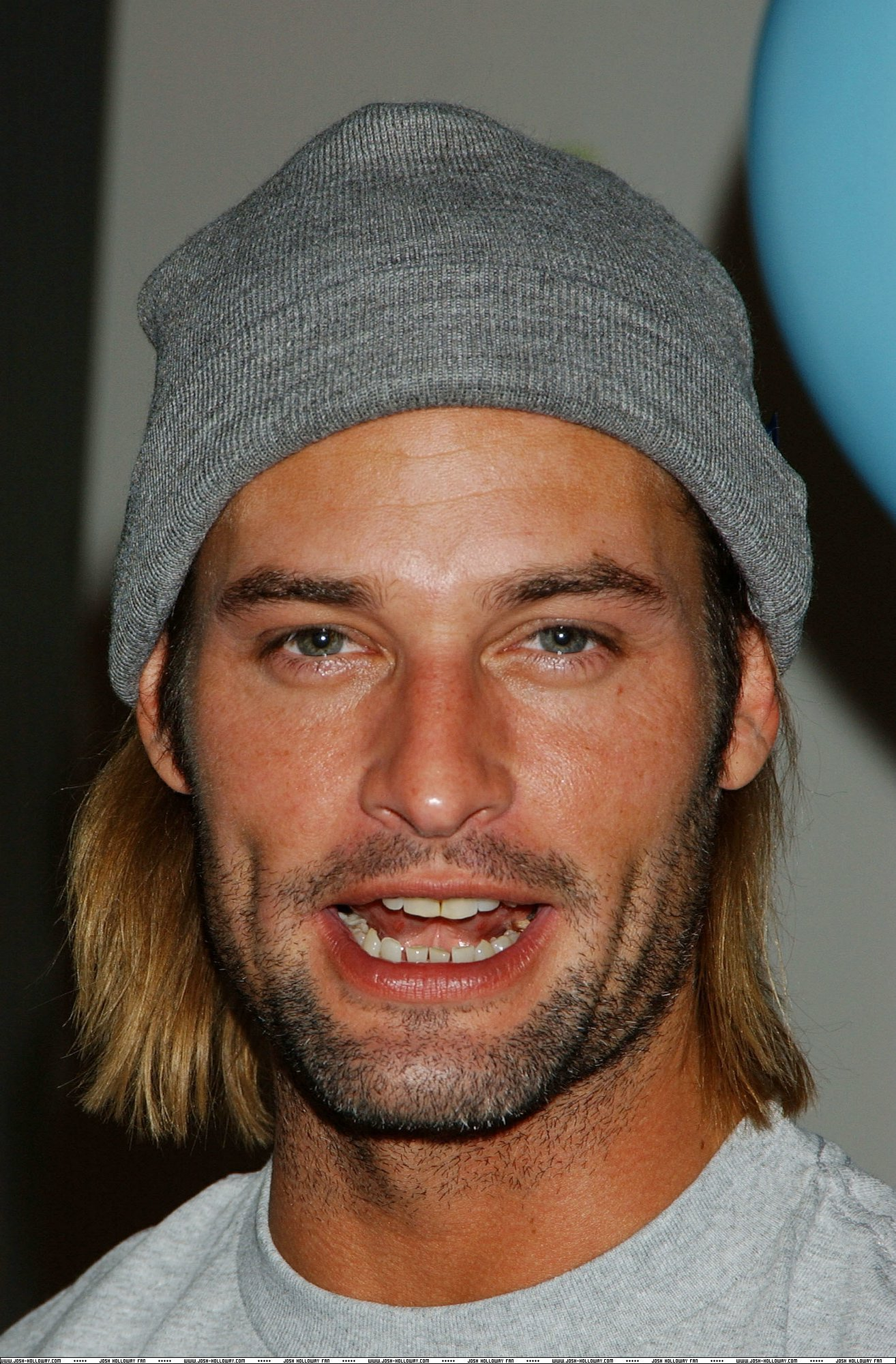 Josh Holloway - Picture Actress