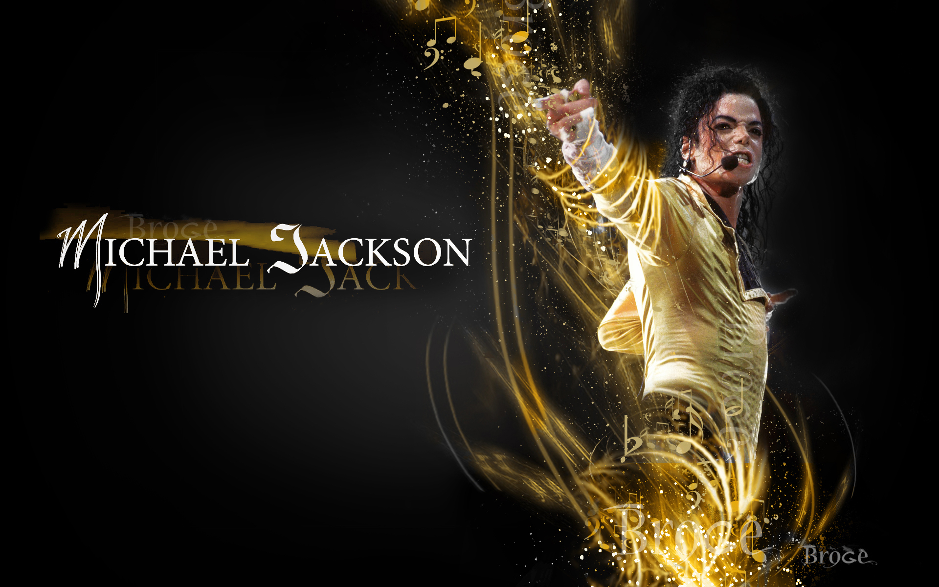 michael jackson images wallpapers - photo #28