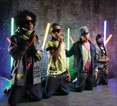 mindless cutties