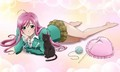 moka - rosario-vampire photo