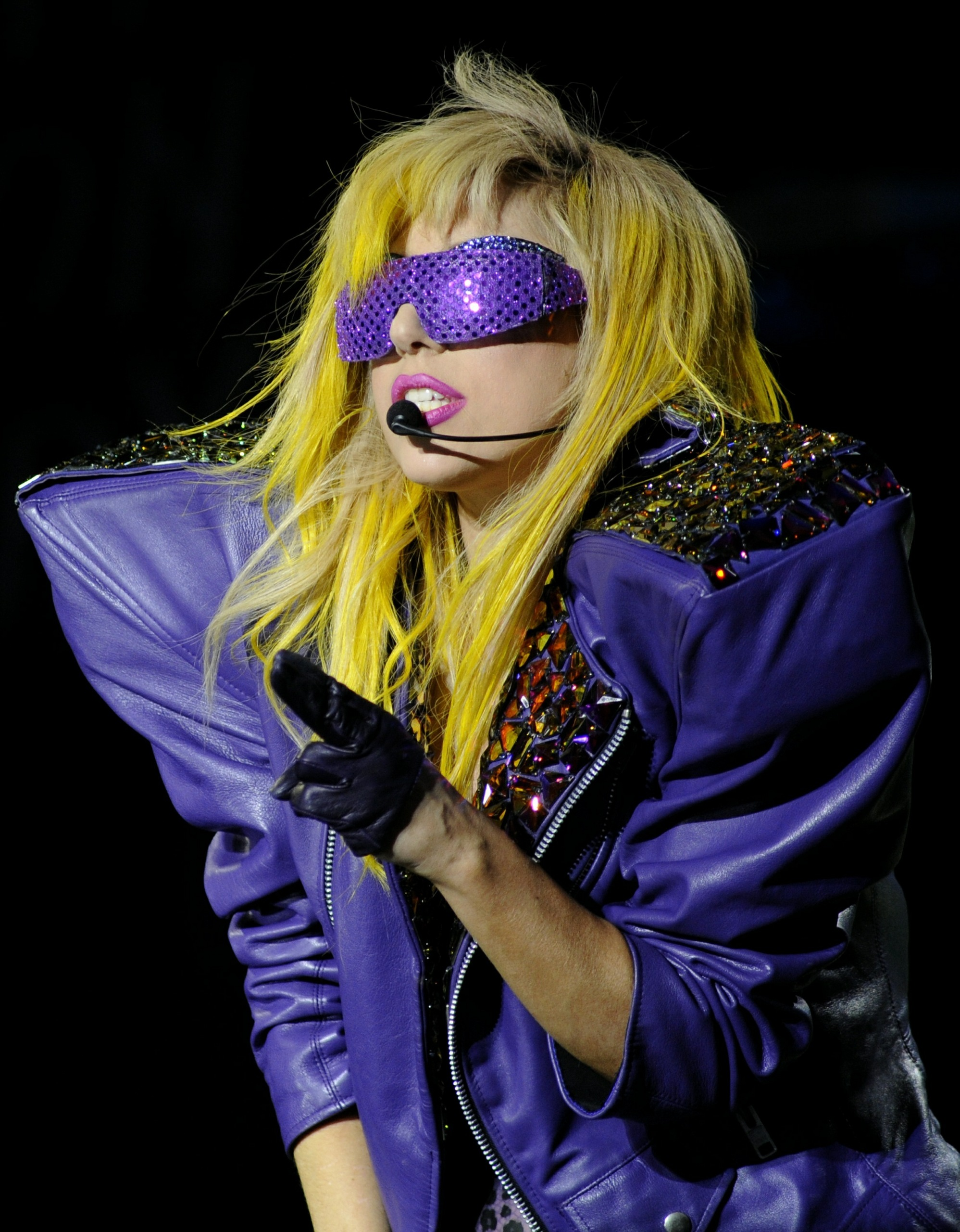 Lady gaga the monster ball tour at madison square garden free download