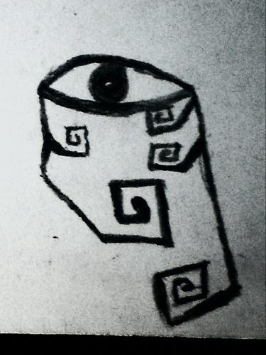my art P!ATD