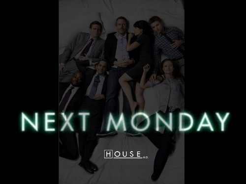 House M.D. wallpaper entitled next monday