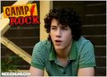 nick jonas-nate - camp-rock photo
