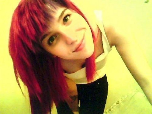 "not is hayley"" - hayley-williams Photo"