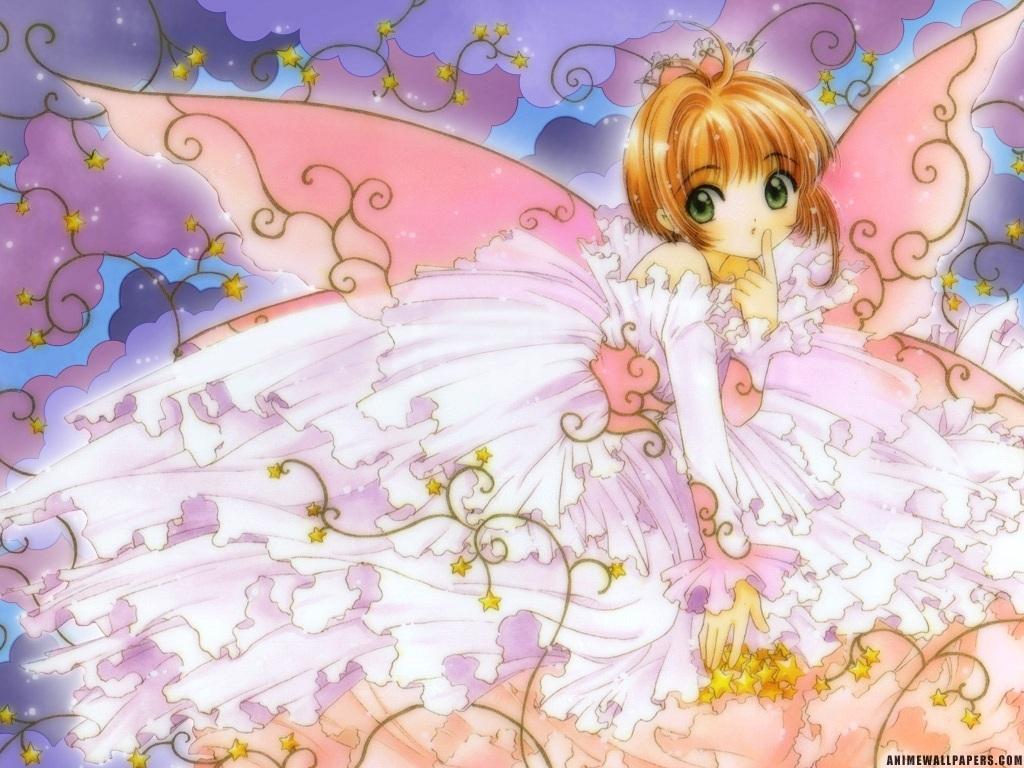 Cardcaptor Sakura images sakura HD wallpaper and background photos