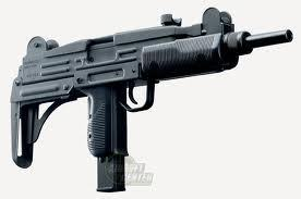 uzi - guns Photo