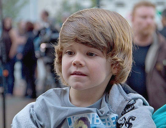 young belieber!