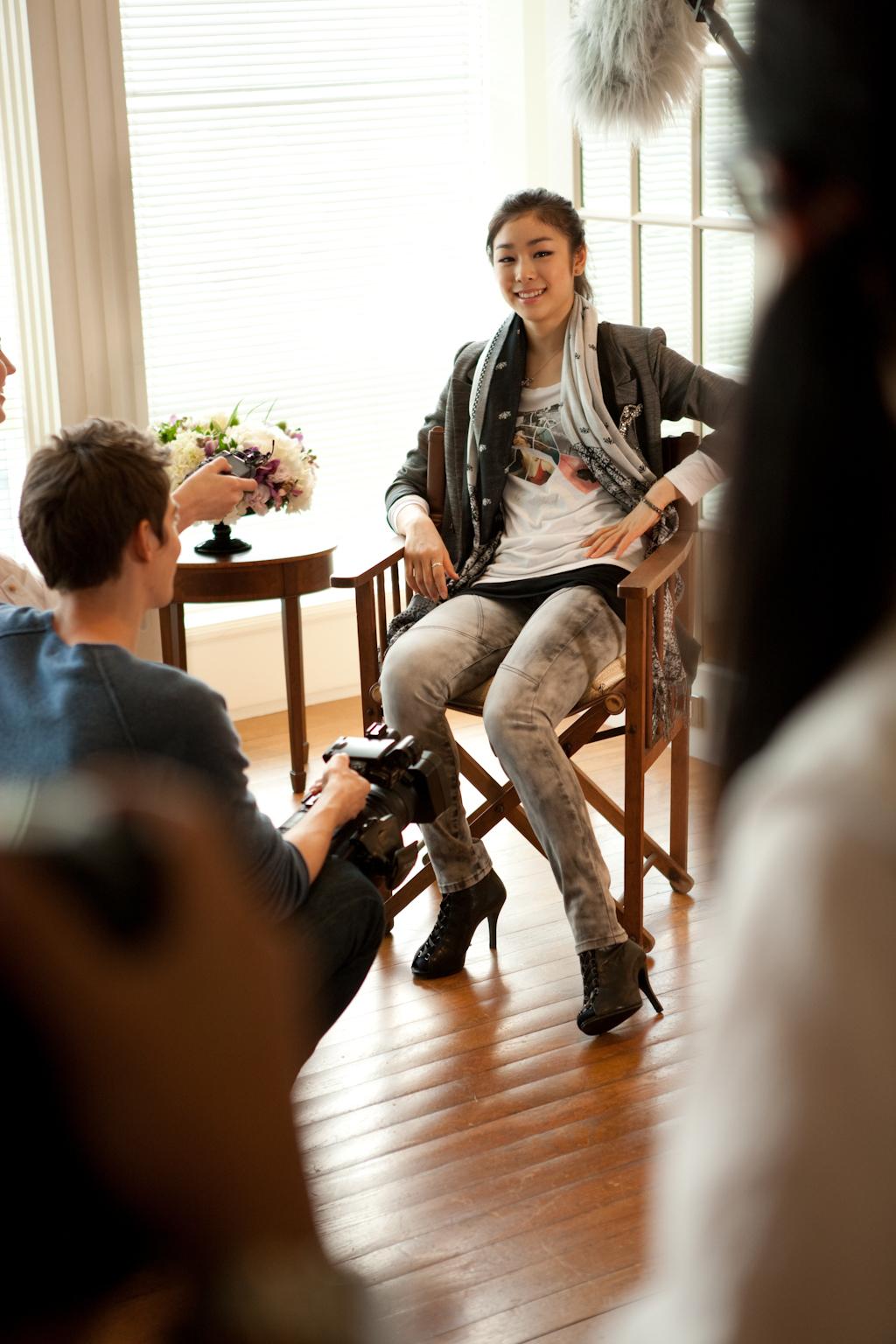 Yumi Yu Na Kim Asada From Arabella Academy A Roleplay On Rpg