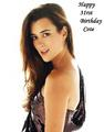 ~Happy Birthday Cote!~ - ncis fan art