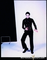*NEW* Arno Bani  - michael-jackson photo