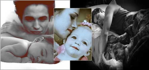 ♥ Renesmee & Family ♥