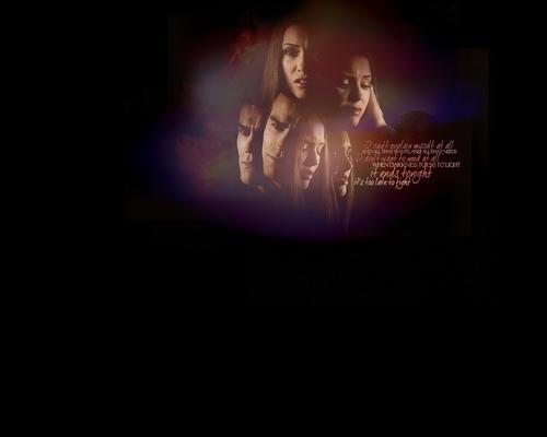 ♥Stefan&Elena♥