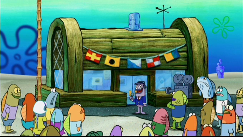 Amazoncom SpongeBob SquarePants Season 1 Tom Kenny