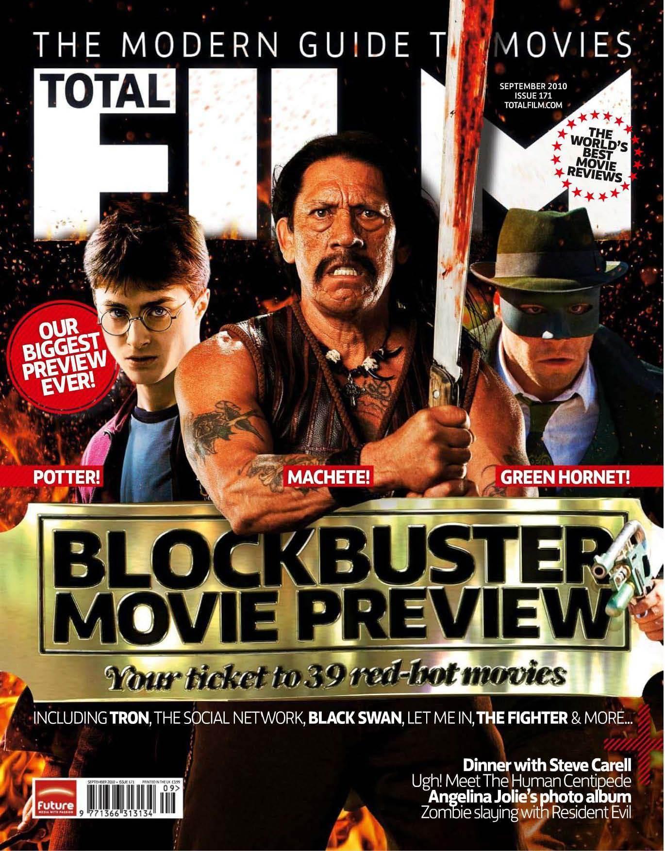 Trailer du film The September Issue  The September Issue